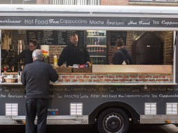 Drivable Catering